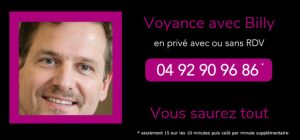 Le Voyant Billy