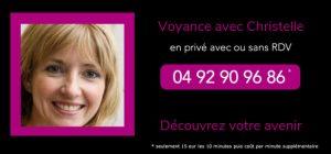 La Voyante Christelle