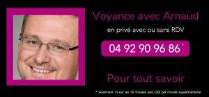 Le Voyant Arnaud